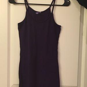 NEW: LF/Emma & Sam Purple Long Cami